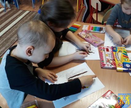 Talenty manualne naszych przedszkolaków12
