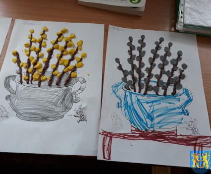 Talenty manualne naszych przedszkolaków14