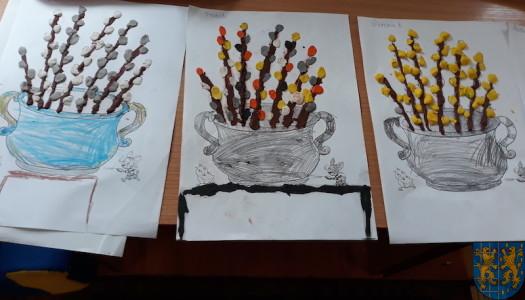 Talenty manualne naszych przedszkolaków