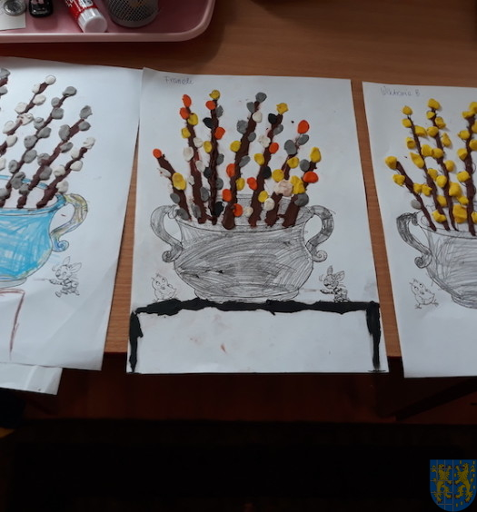 Talenty manualne naszych przedszkolaków15
