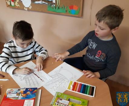 Talenty manualne naszych przedszkolaków4