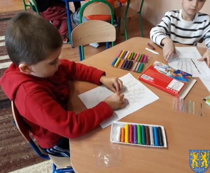 Talenty manualne naszych przedszkolaków5