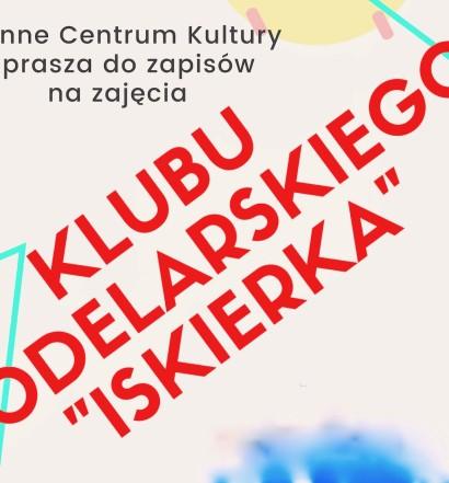 Dołącz do klubu Iskierka2
