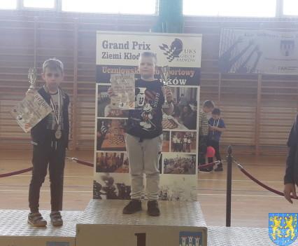 VI Grand Prix Ziemi Kłodzkiej5