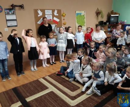 Dobra wizyta wśród przedszkolaków12