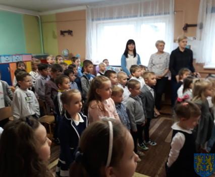 Dobra wizyta wśród przedszkolaków3