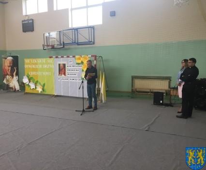 IV Regionalny Konkurs Wiedzy o Janie Pawle II13