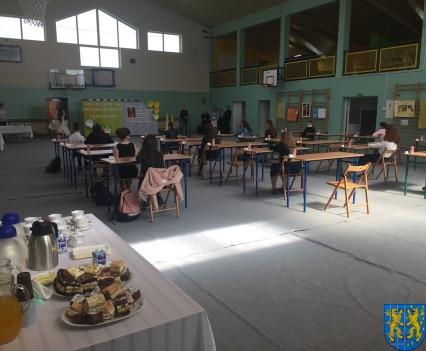 IV Regionalny Konkurs Wiedzy o Janie Pawle II15