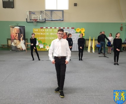 IV Regionalny Konkurs Wiedzy o Janie Pawle II17