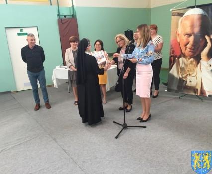 IV Regionalny Konkurs Wiedzy o Janie Pawle II23
