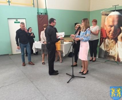 IV Regionalny Konkurs Wiedzy o Janie Pawle II24