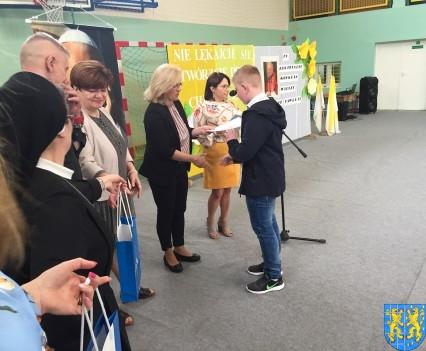 IV Regionalny Konkurs Wiedzy o Janie Pawle II27