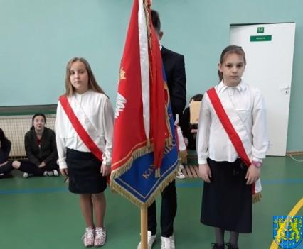 Majowe patriotyczne świętowanie13