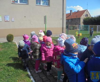 Narodowe symbole bliskie przedszkolakom9