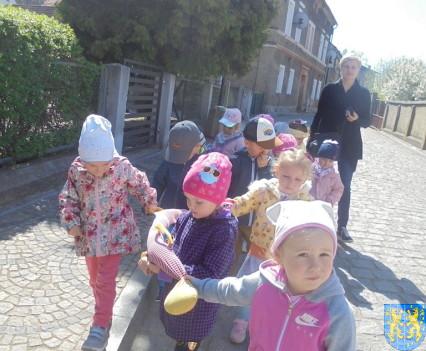 Przedszkolaki uwielbiają spacery14