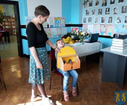 Spotkanie z autorką książek dla dzieci i młodzieży13