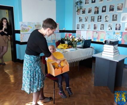 Spotkanie z autorką książek dla dzieci i młodzieży15
