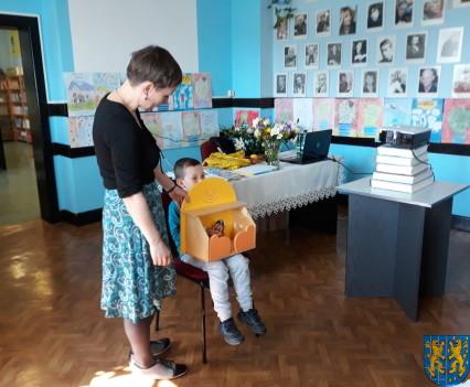 Spotkanie z autorką książek dla dzieci i młodzieży17