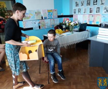Spotkanie z autorką książek dla dzieci i młodzieży18