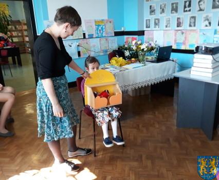 Spotkanie z autorką książek dla dzieci i młodzieży19