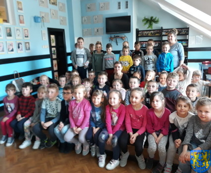 Spotkanie z autorką książek dla dzieci i młodzieży29
