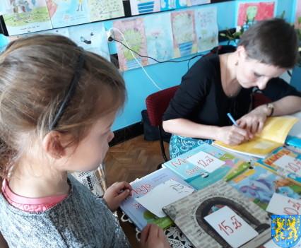 Spotkanie z autorką książek dla dzieci i młodzieży30