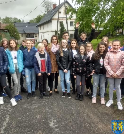 Z wizytą w OSP Kamieniec Ząbkowicki II10