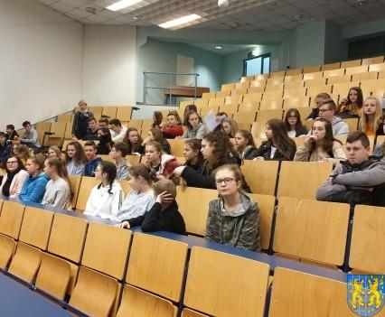 Naszym celem był Instytut Fizyki i Astronomii we Wrocławiu3