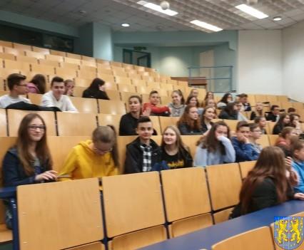 Naszym celem był Instytut Fizyki i Astronomii we Wrocławiu5