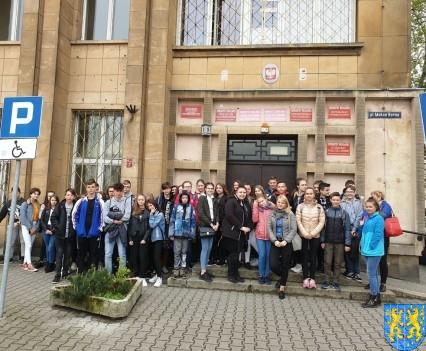 Naszym celem był Instytut Fizyki i Astronomii we Wrocławiu6