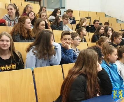 Naszym celem był Instytut Fizyki i Astronomii we Wrocławiu7
