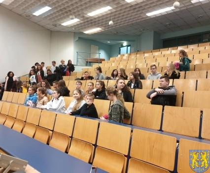 Naszym celem był Instytut Fizyki i Astronomii we Wrocławiu9
