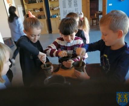 Poznaliśmy historię wypieku pierników i nie tylko10