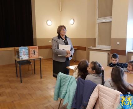 Przedszkolaki z Baśniowej Krainy z wizytą10