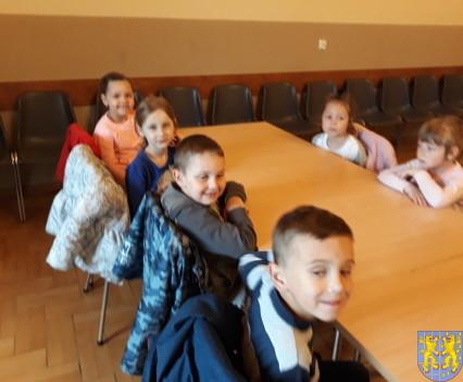 Przedszkolaki z Baśniowej Krainy z wizytą4