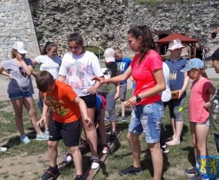 Gra terenowa pod srebrnogórskimi fortami16