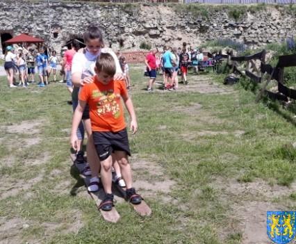 Gra terenowa pod srebrnogórskimi fortami21
