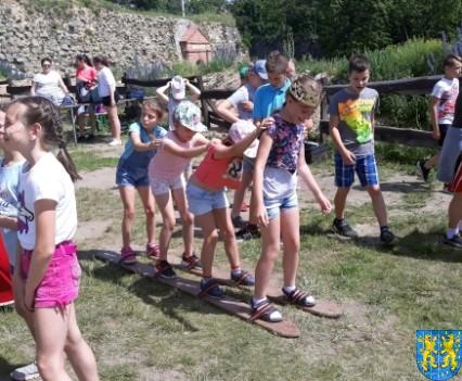 Gra terenowa pod srebrnogórskimi fortami22