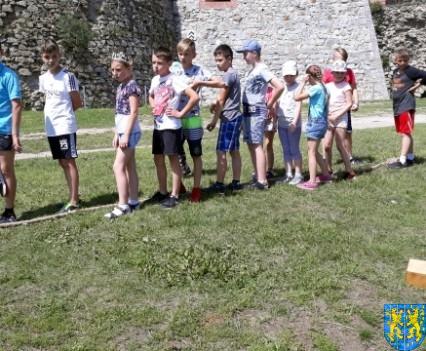 Gra terenowa pod srebrnogórskimi fortami24