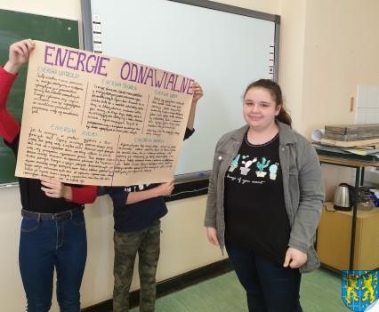 Projekt Rodzaje energii11