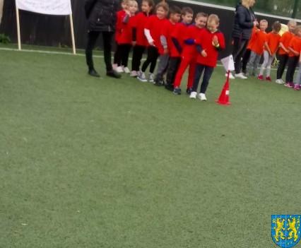VIII Przedszkolna Olimpiada Sportowa w Mąkolnie9