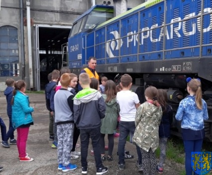 Zakład Taboru PKP Cargo SA18