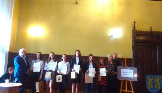 Konkurs Poezji Religijnej – sukces uczniów Szkoły Podstawowej nr 2 w Kamieńcu Ząbkowickim