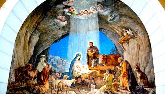 Nadszedłczas Bożego Narodzenia