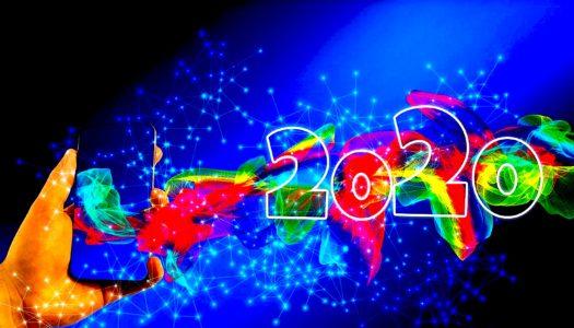 Dobiega końca rok 2019 i zaczyna się 2020 rok