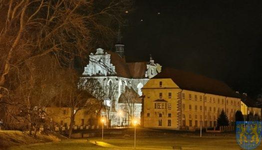 Piękno przestrzeni publicznej – nasz piękny Kamieniec Ząbkowicki [zobacz VIDEO]