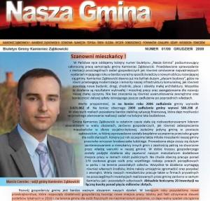 Nasza Gmina_2009