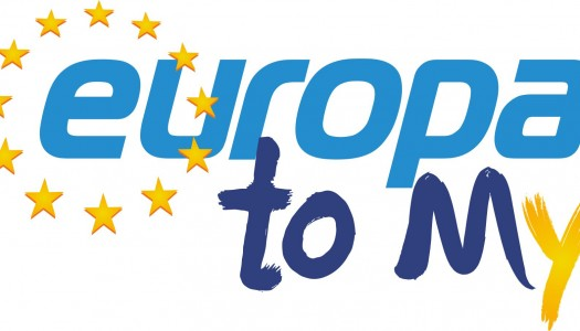 Europa to My