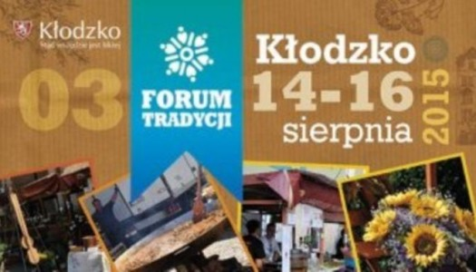 Forum Tradycji w Kłodzku