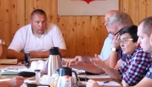 Praca radnych w komisjach [VIDEO]